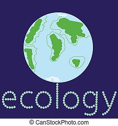οικολογία , 2