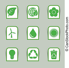 οικολογικός , ακινητοποιούμαι , εικόνα