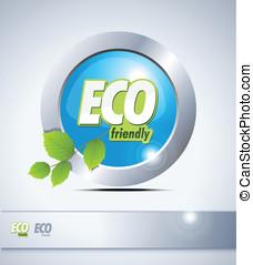οικολογικός