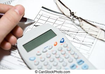 οικονομικός ανάλυση