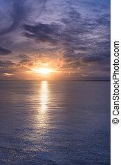 οκεανόs , ανατολή
