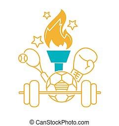 ολυμπιακός , γενική ιδέα , παιγνίδια