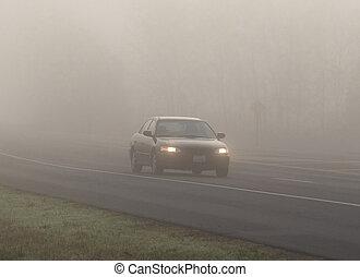 ομίχλη , 4 , οδοιπορικός