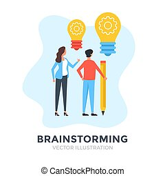 ομαδική εργασία , σκεπτόμενος , ιδέα , εικόνα , δημιουργικός , διαμέρισμα , concepts., brainstorming., innovative , διάλυμα , ακόλουθοι. , μικροβιοφορέας , design., επιχείρηση