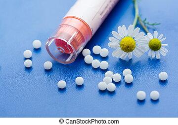 ομοιοπαθητικός , φαρμακευτική αγωγή