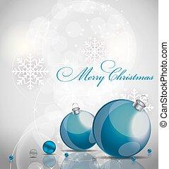 ομορφιά , αφαιρώ , εικόνα , φόντο. , μικροβιοφορέας , έτος , καινούργιος , xριστούγεννα