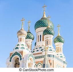 ορθοδοξία , εκκλησία , καλός , γαλλία