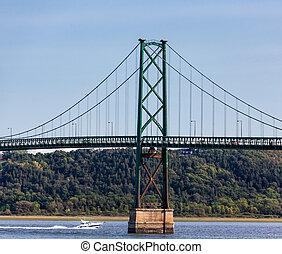 ορλεάνη , νησί , γέφυρα