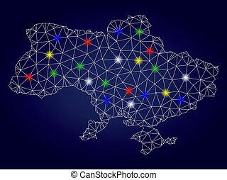 ουκρανία , χάρτηs , σύρμα , ελαφρείς , κορνίζα , μικροβιοφορέας , ευφυής , βρόχος , ανακαλύπτω , crimea