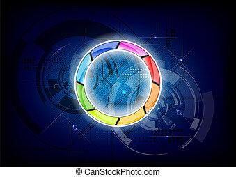 ουράνιο τόξο , δακτυλίδι