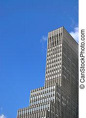 ουρανοξύστης