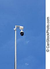 ουρανόs , αξίες κάμερα , cctv , μπλε