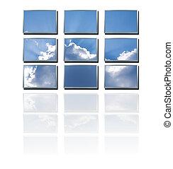 ουρανόs , και , τεχνολογία