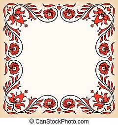 ούγγρος , κρασί , κορνίζα , παραδοσιακός , motives, άνθινος