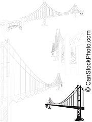 ο , γέφυρα
