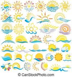 ο ενσαρκώμενος λόγος του θεού , sea., ήλιοs