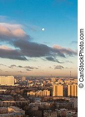 πάνω , ουρανόs , μόσχα , o