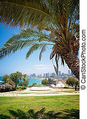 πάρκο , tel-aviv