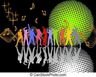 πάρτυ , αφίσα