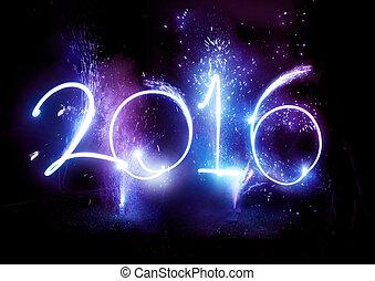 πάρτυ , display!, πυροτεχνήματα , - , έτος , καινούργιος , 2016