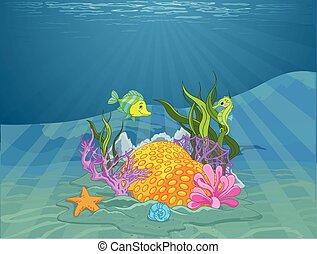 πάτος της θάλασσας