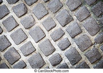 πέτρα , pavers