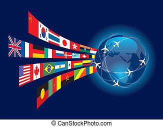 παγκόσμιος