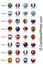 παγκόσμιο κύπελλο , 2010, - , όλα , εργάζομαι αρμονικά με