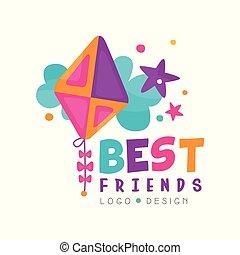 παιχνίδι , χαρταετόs , γραφικός , stars., γιορτή , αφίσα , αφαιρώ , ή , κινητός , μικροβιοφορέας , σχεδιάζω , καλύτερος , φόρμα , ο ενσαρκώμενος λόγος του θεού , φίλοι , γεγονός , σύνεφο , κουβέντα