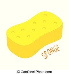 παράσιτο , μικροβιοφορέας , κίτρινο , εικόνα