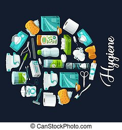 παράσιτο , σαπούνι , απεικόνιση , υγιεινή , οδοντόπαστα , προϊόν