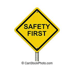 παραγγελία , ασφάλεια 1 , σήμα