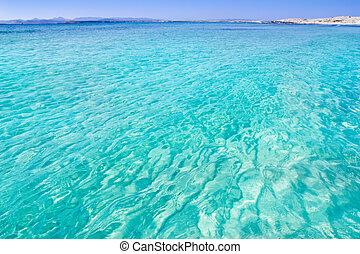 παραλία , τέλειος , αγαθός άμμος , τυρκουάζ , νερό