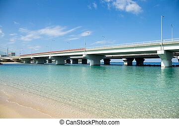 παραλία , naminoue, okinawa