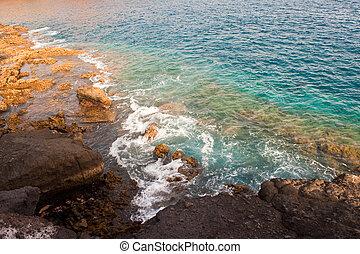 παραλία , tenerife