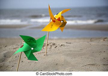 παραλία , texel