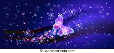 παρασκήνια , αστέρας του κινηματογράφου , πεταλούδα , ...