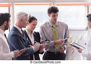 παρουσίαση , επιχειρηματίας , startup , κατασκευή , investior, αρχαιότερος , νέος