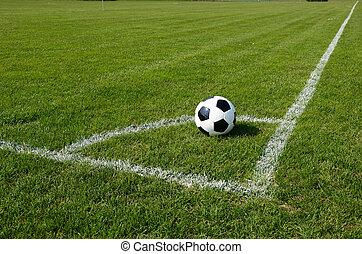 πεδίο , μπάλλα ποδοσφαίρου