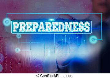 περίπτωση , δηλώνω , σχετικός με την σύλληψη ή αντίληψη , ζωή , φωτογραφία , εδάφιο , έτοιμος , εκδήλωση , σήμα , απροσδόκητος , ποιότητα , preparedness., ή , events.