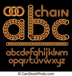 περίπτωση , διακοσμητικός , χαμηλώνω , αλφάβητο , επιχείρηση , δημιούργησα , γραφή , αλφάβητο , set., μοντέρνος , γράμματα , linkage., χρώμιο , μικροβιοφορέας , αλυσίδα , χρησιμοποιώνταs , κολυμβύθρα