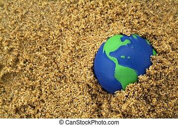 περιβάλλοντος , sustainability