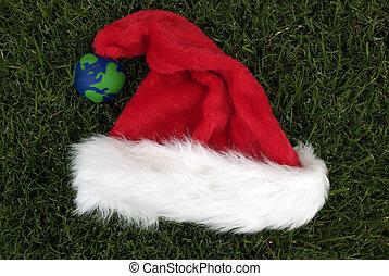 περιβάλλοντος , xριστούγεννα