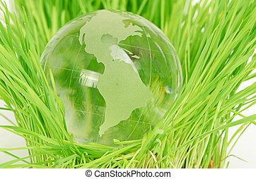 περιβάλλον , γενική ιδέα