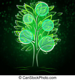 περιβάλλον , γενική ιδέα , οικολογία