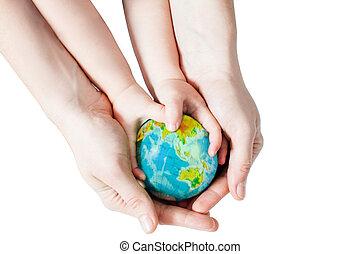 περιβάλλον , προστασία , γενική ιδέα