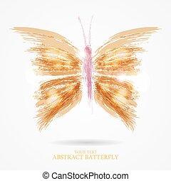 πεταλούδα , αφαιρώ , ευφυής