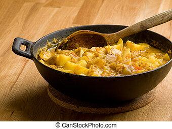 πιάτο , χορτοφάγοs
