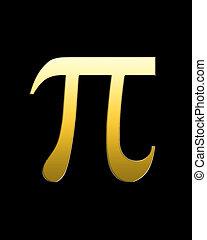 πι , σύμβολο