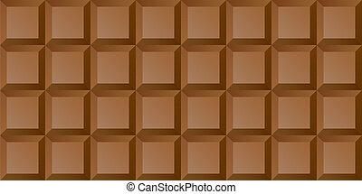 πλάκα σοκολάτας